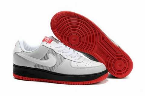 Pas Basket Force Nike Cher nike One Air France 5jL3A4Rq
